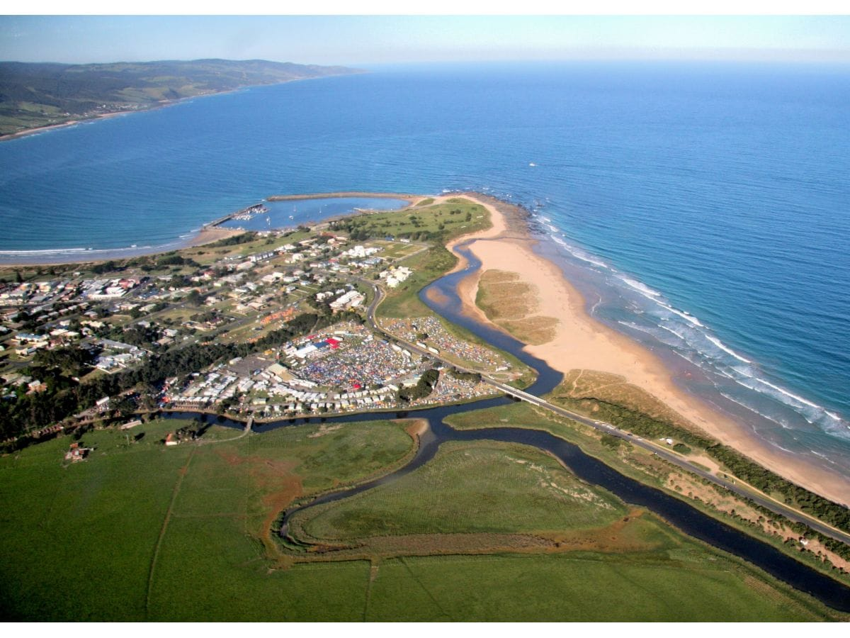 Dog Friendly Caravan Parks In Apollo Bay