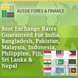 Forex financial services pty