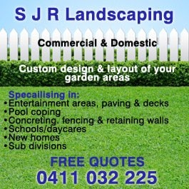 Landscaping Quotes Gorgeous S J R Landscaping  Landscaping & Landscape Design  Warwick