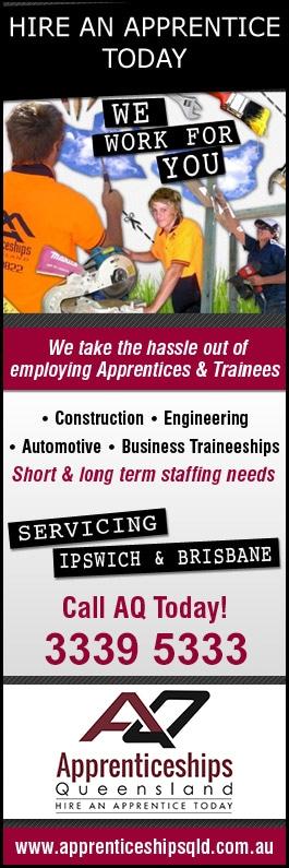 Apprenticeships Queensland - Apprenticeships - 292 Brisbane St
