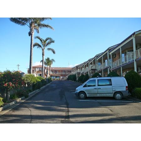 Motels In Eden Nsw