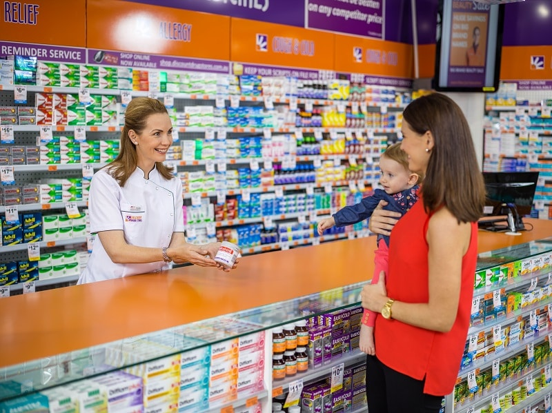 Afs Pharmacies Chemist Amp Pharmacy Stores Cnr Dean And