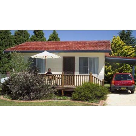 Highlander Van Village on 76 Glen Innes Rd, Armidale, NSW ...