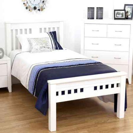 Bed Frames Campbelltown