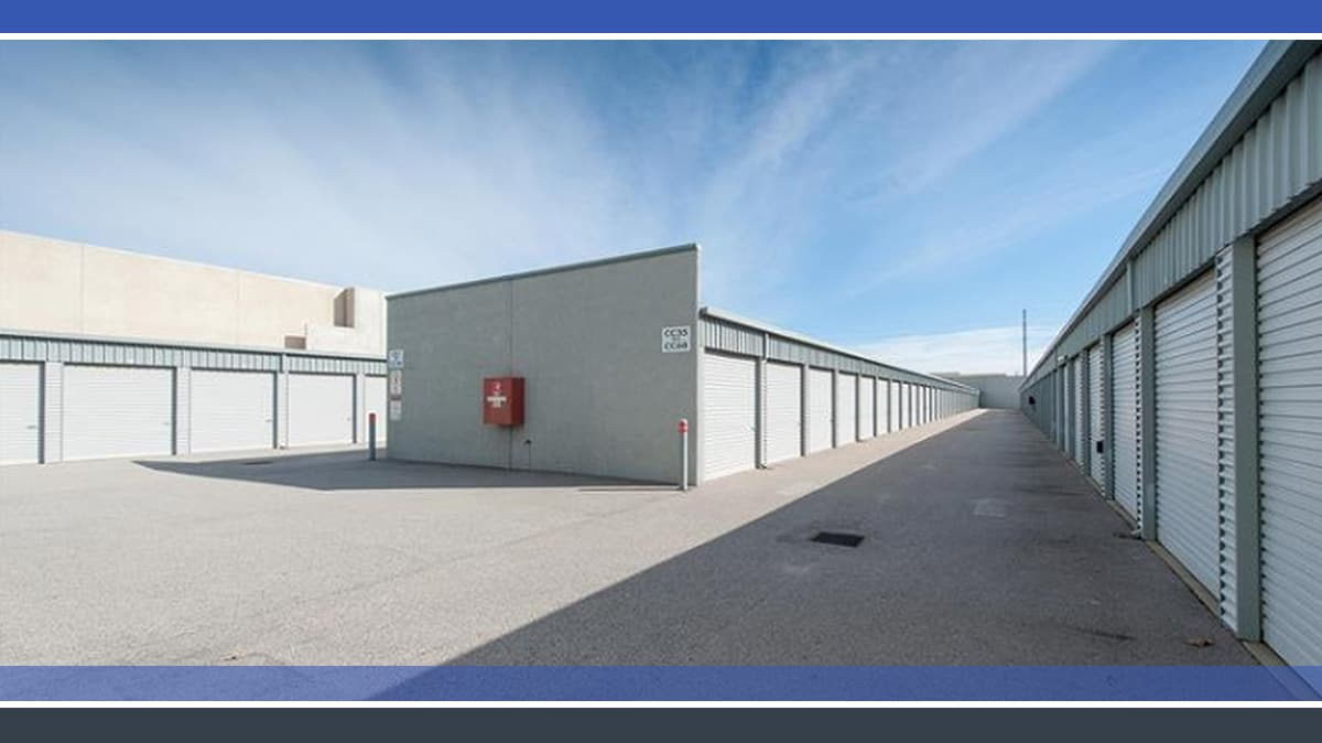 We are confident that we offer one of the widest varieties of storage units in Perth. & Mammoth Self Storage - Storage Solutions - 102 Catalano Cct ...