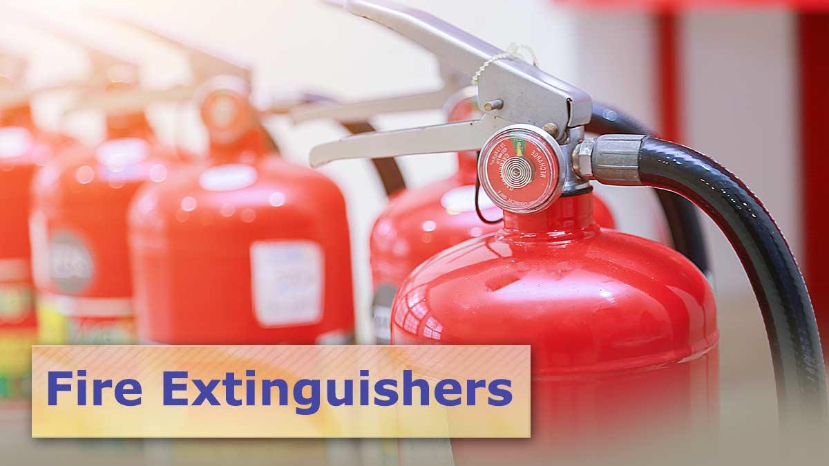 Newcastle Fire Extinguisher Service Pty Ltd - Fire Safety