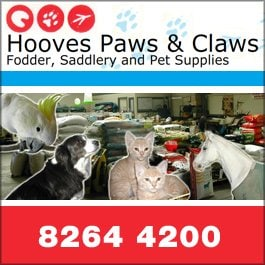 Hooves Paws Amp Claws Grain Amp Produce 133 Tolley Rd St