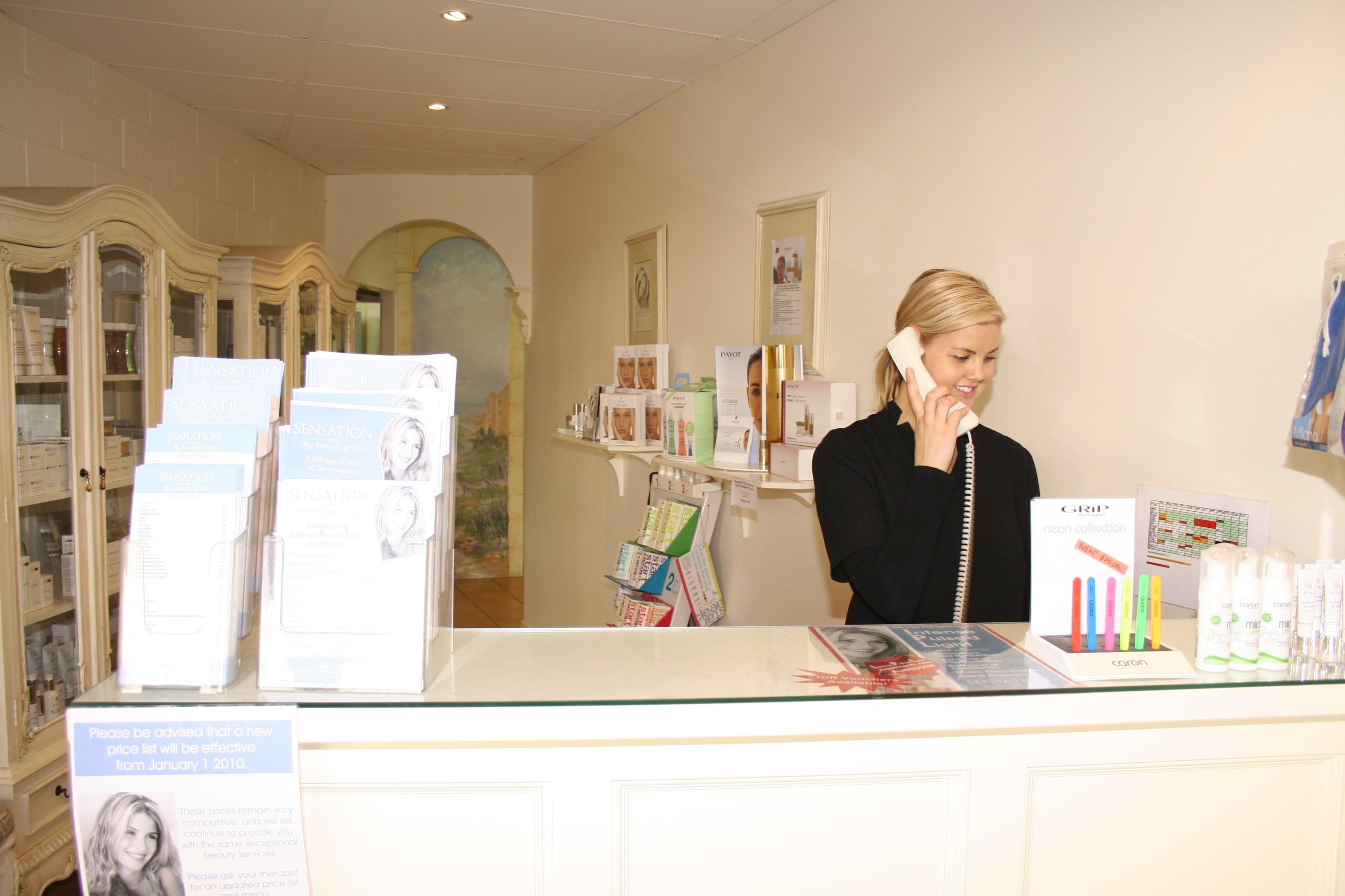 Aberdeen cottage beauty salons 56 aberdeen st for Aberdeen tanning salon
