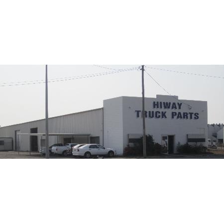 Hiway Truck Parts - Truck Parts - Cnr Pilkington and Gurney