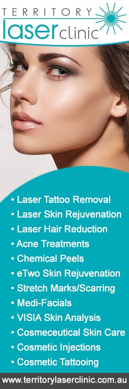 Territory Laser Clinic - Beauty Salons - Suite 28 119 Reichardt Rd