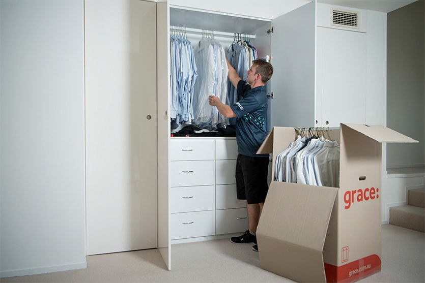 grace removals furniture removalists movers warwick farm