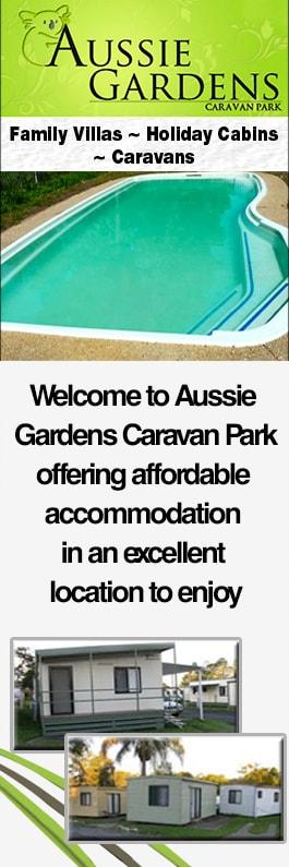 Image Result For Aussie Gardens Caravan Park Eight Mile Plains