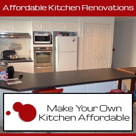 Affordable Kitchen Renovations   Promotion