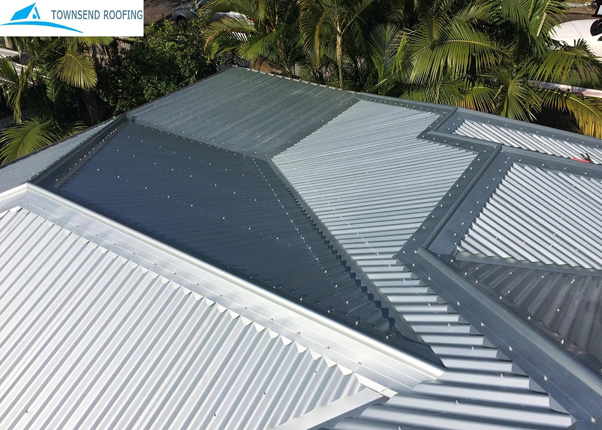Townsend Roofing On Brisbane, QLD 4000 | Whereis®