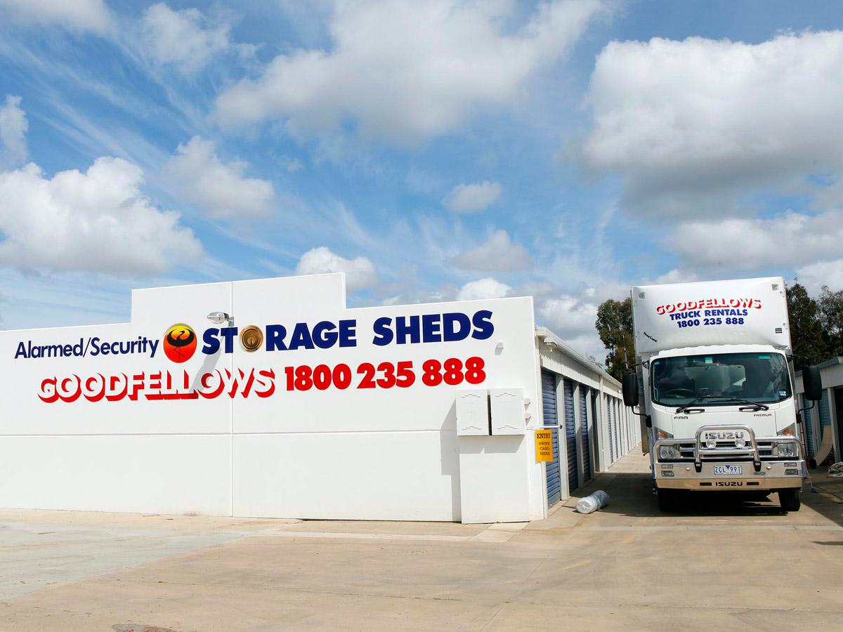 Car Hire Or Minibus Rental In Shepparton Vic Australia Whereis