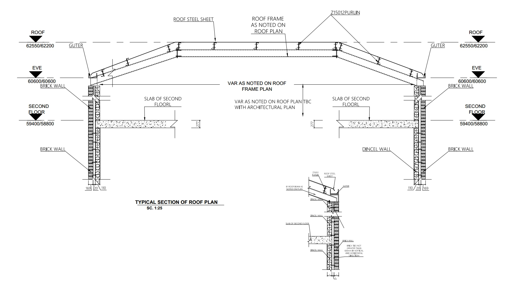 Luff Pier Engineering Consulting Building Contractor Structural Wall Schematic Diagram Pic 8