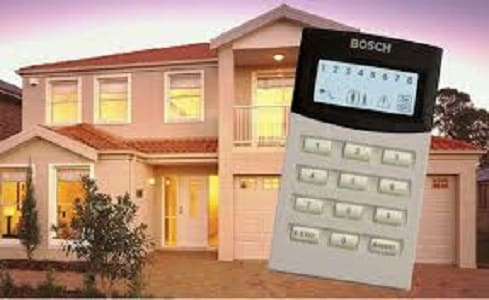 Burglar Alarms Domestic And Commercial in Melbourne, VIC