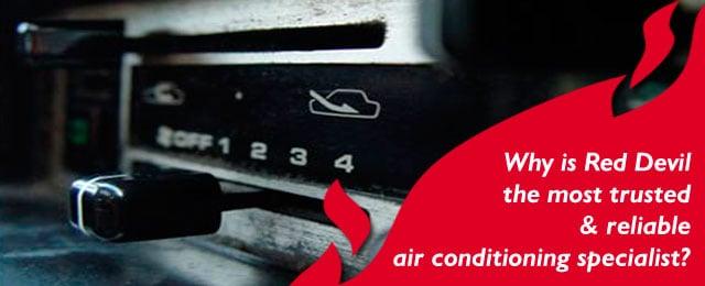 Red Devil Radiators Amp Air Conditioning Car Air