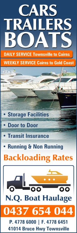 N Q  Boat Haulage - Boat & Yacht Transport Services - 41014