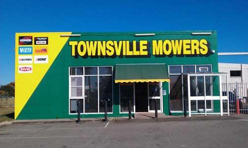 Townsville Mowers Lawn Mower Shops Amp Repairs 186 Hugh