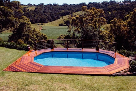 Above ground pool sales pty ltd swimming pool designs construction 62 beerburrum rd for Swimming pool display centres melbourne