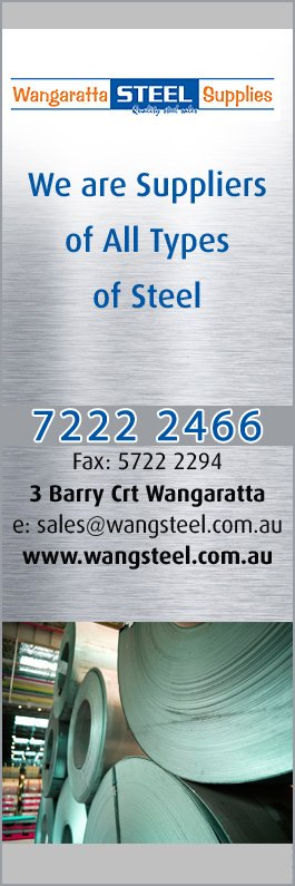 Wangaratta Steel Supplies - Steel Supplies & Merchants - 3