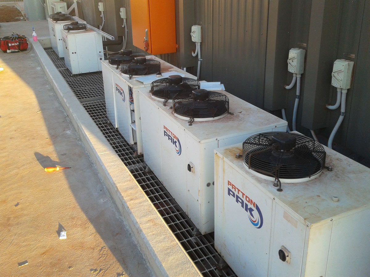 #A86023 Bayside Refrigeration Pty Ltd Commercial & Industrial  Recommended 9347 Air Conditioning Repairs South Perth pics with 1200x900 px on helpvideos.info - Air Conditioners, Air Coolers and more
