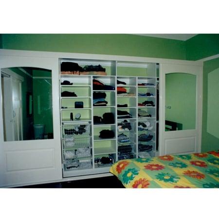 Uzit Wardrobes Built In Wardrobes Unit 1 3 Cressall