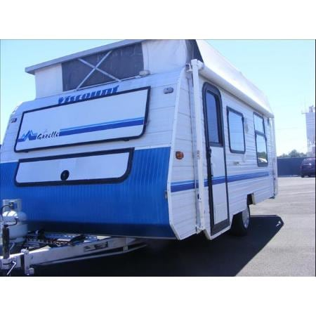 Auswide Caravans Amp Rv S Pty Ltd On 250 Princes Hwy South