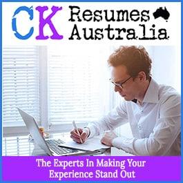 resume writing services brisbane australia