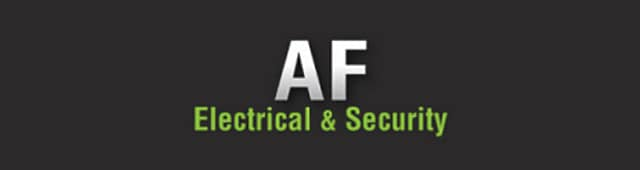 bosch security logo. af electrical - logo bosch security
