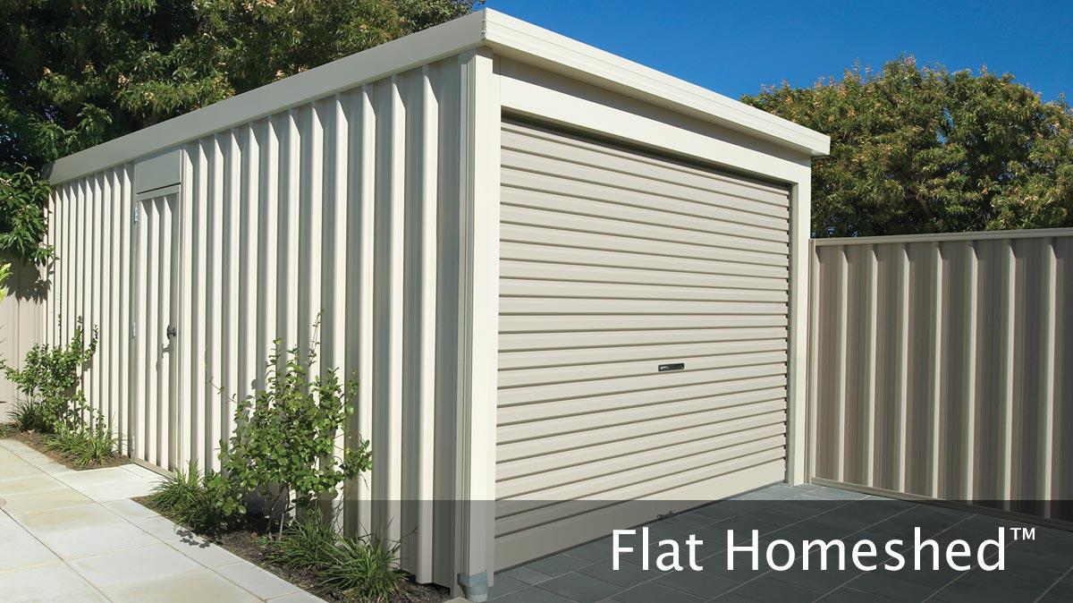 Stratco - Garage Builders & Prefabricators - 2 Hartley Dr