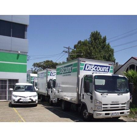 Discount Rent Car Taren Point
