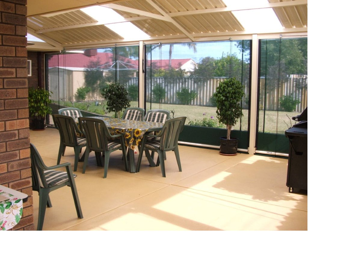 Elegant One Stop Patio Shop On 144 Bannister Rd, Canning Vale, WA 6155  