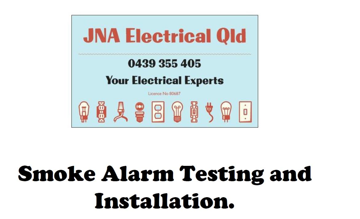 JNA Electrical Qld - Electricians & Electrical Contractors - Kallangur