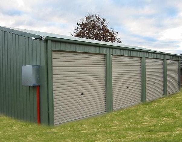 Ultra Steel Sheds Amp Garages Pty Ltd Rural Amp Industrial