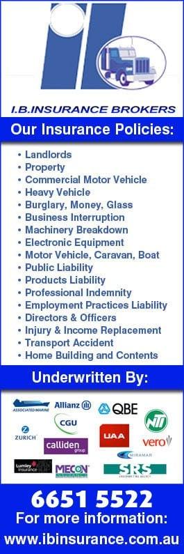 Ib insurance brokers insurance brokers suite 133 harbour ib insurance brokers promotion sciox Images