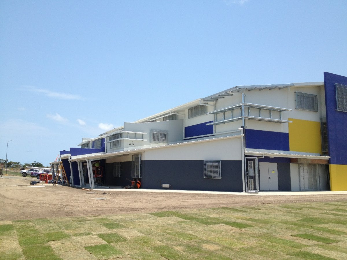 Irt Group Qld Roofing Construction Amp Services Maroochydore