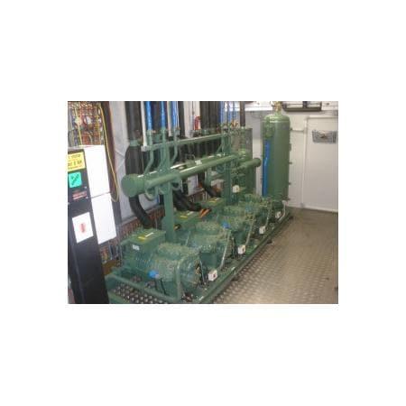 Alltech Refrigeration Services Aust Pty Ltd Commercial