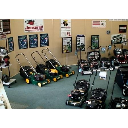 Mower Magic Lawn Mower Shops Amp Repairs Unit 2 16