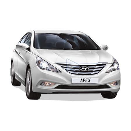 Apex Car Rental Sydney Airport