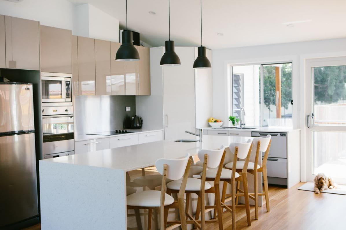 Lake Macquarie Designer Kitchens - Kitchen Renovations & Designs - 7 ...