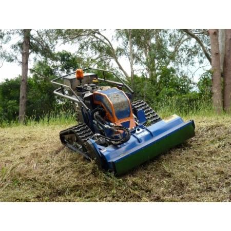 Arborcare Queensland Slashing Contractors Rosemount