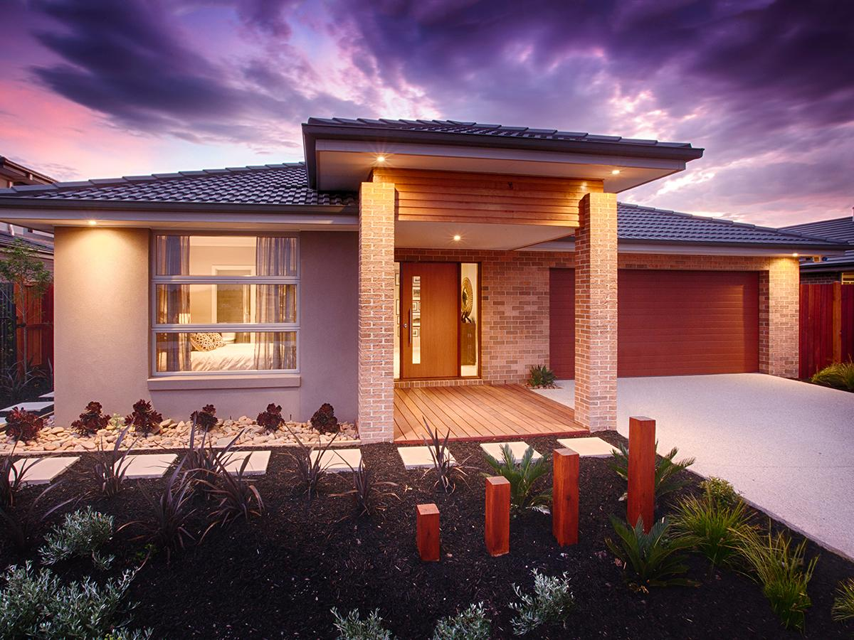 Hotondo homes launceston builders building for Home designs launceston