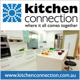 Kitchen connection newcastle kitchen renovations for A kitchen connection