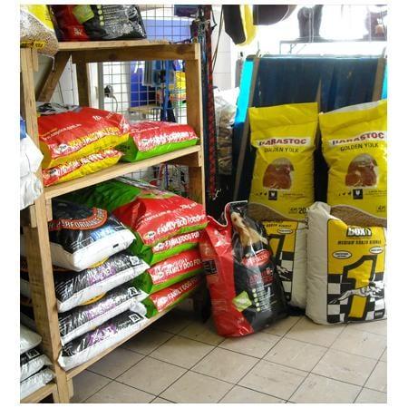 Whitey's Petfood Supplies - Pet Supplies & Pet Food - 2A