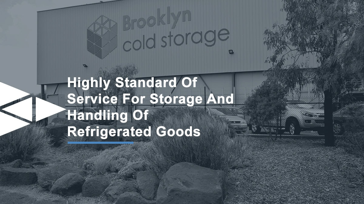 & Brooklyn Cold Storage - Cold Storage - 23-39 Export Dr - Brooklyn