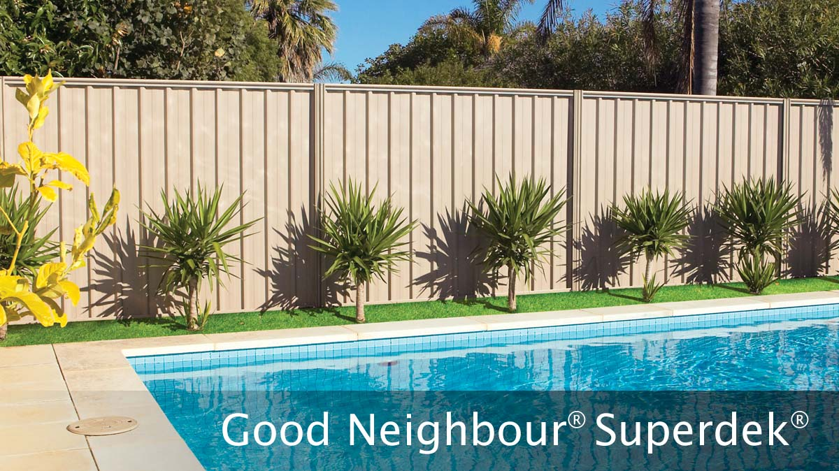 Stratco - Fencing Materials - 18 Wright St - Busselton