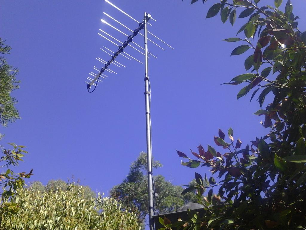 Matchmaster Digital Lp03f Antenna