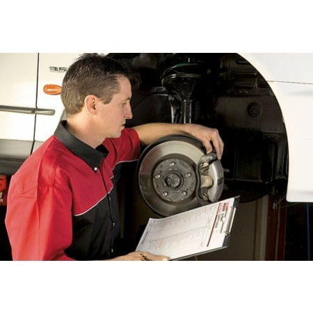 how to become a qualified mechanic